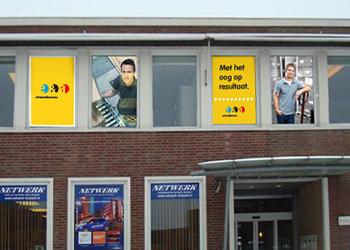 E&A E&A uitzendbureau Ringbaan Noord